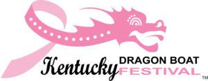 Kentucky Dragon Boat Festival Logo Vector Art 2016